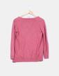 Chaqueta tricot teja Zara Kids