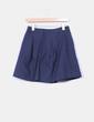 Mini falda texturizada Topshop