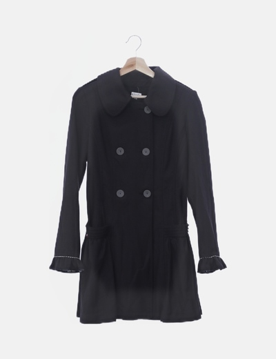 Trench coat Kling