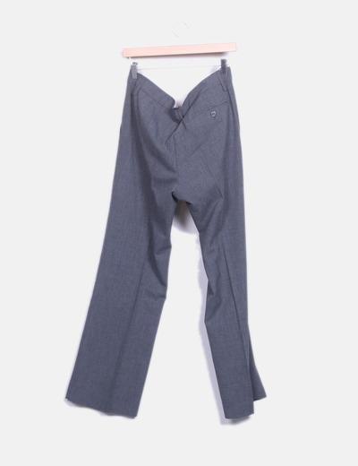 2019 original sensación cómoda estilo atractivo Pantalón chino gris