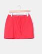 Mini-jupe corail de sport Tex Woman