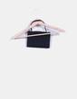 Mini bolso negro texturizado NoName