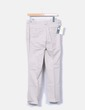 Pantalon beige droit Benetton