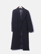 Manteau long Zara