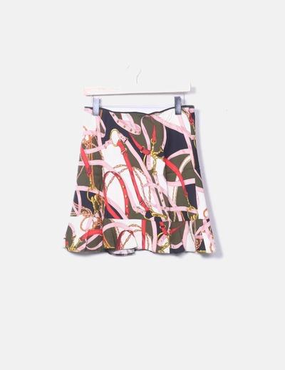 Minigonna Zara Zara Gonne Minigonna Gonne Economiche 0mN8nOvw