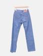 Denim trousers high waste Levi's