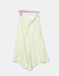 Falda larga verde NoName