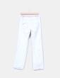 Pantalón denim claro DKNY