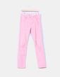 Pantalón vaquero rosa palo H&M