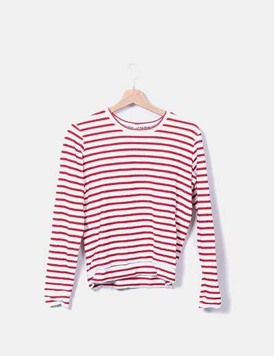 Sweat-shirt La Morue