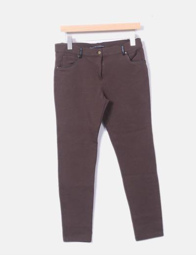 Da Pantaloni Pantaloni Zara Leggings Donna Leggings Zara Da dxtshQBoCr