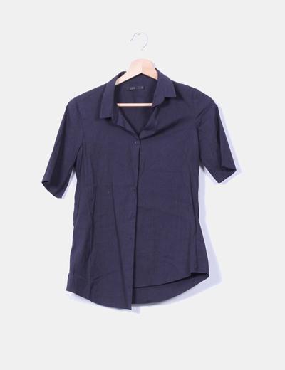 Camisa negra COS