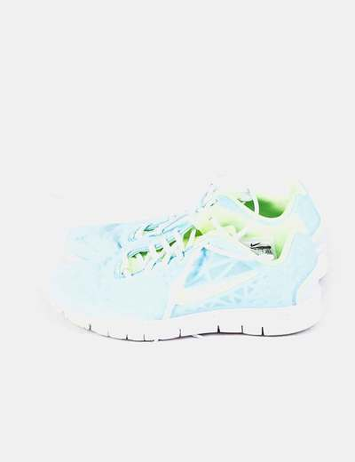Chaussures fluorure de sport Nike