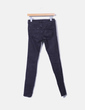 Jeans denim gris marengo ripped Pull&Bear