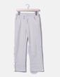 Pantalons beiges de survêtement Mito