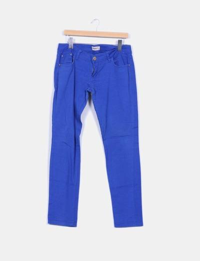 Pantalón azul kelin NoName
