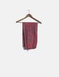 Foulard rojo floral combinado NoName