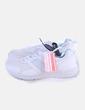Sneaker bicolor con cordones Primark