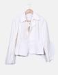 Blazer beige paillettes Easy Wear