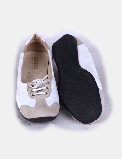 Zapatillas bowling bicolor