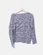 Jersey tricot bicolor NoName