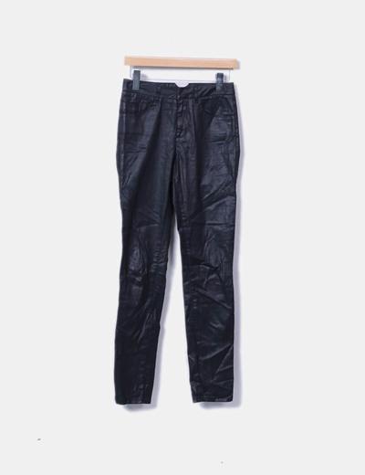 Pantalon noir Topshop