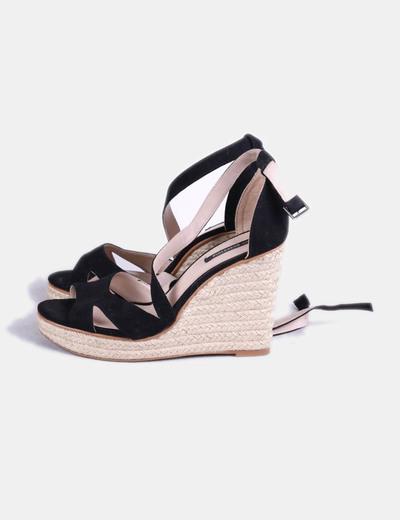 Chaussures à scratch Pull&Bear