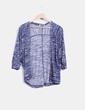 Cárdigan tricot bicolor Pull&Bear