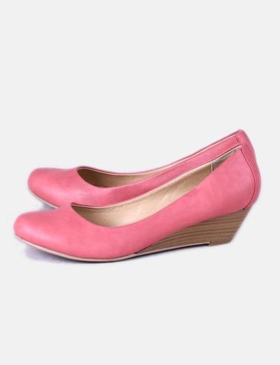 Zapatos con cuña Piccola Piu