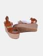 Sapatos de cunha Asos