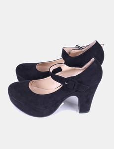 code promo expédition gratuite chaussures de sport Chaussures à talons LA BOTTINE SOURIANTE | Achetez en ligne ...