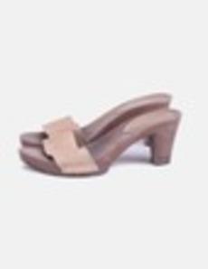 Sandales plates MARISA REY cuir noir 37 j8ihMJx
