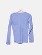 Camiseta azul Amichi