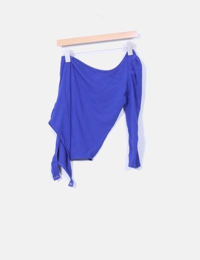 Body azul klein