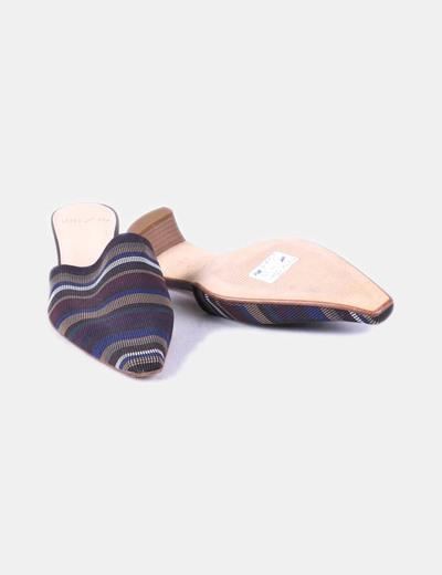 66240efbf3fa6 Unisa Chaussure pointe de la à rayures (réduction 89%) - Micolet