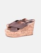 Chaussures à scratch Menorca