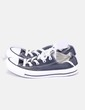 Bambas all star blue denim Converse