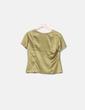 Conjunto de falda y blusa Made in Italy