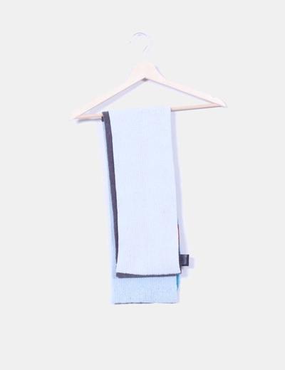 Bufanda tricolor  Quiksilver