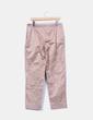 Pantalón marrón Promod