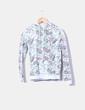 Sweat-shirt tropical Soixante Quatre