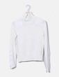 Pulls blanc Zara