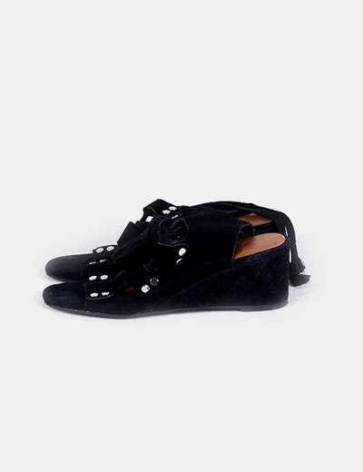 Chaussures à scratch Bimba&Lola