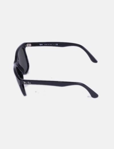 e296ac8e93 Ray Ban Gafas de sol montura de pasta negra (descuento 71 %) - Micolet