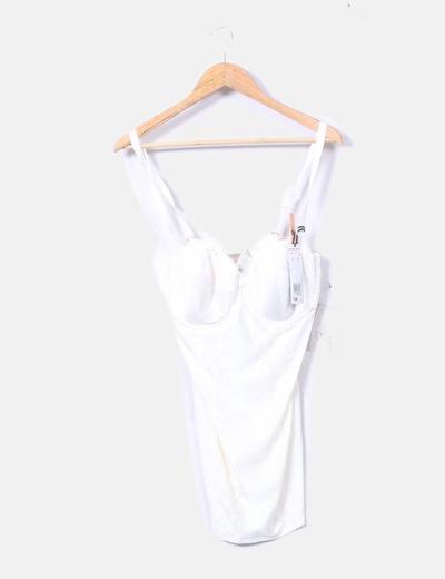 Robe courte F&F