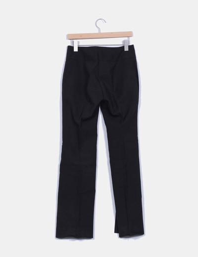 Pantalon de vestir negro