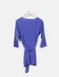 Jersey azul marino manga francesa Easy Wear