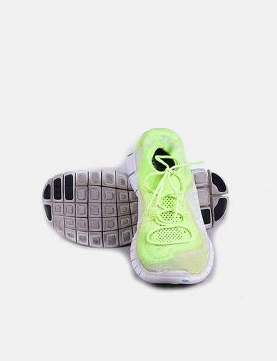 28f2161eff0 Nike Deportivas amarillas fluor (descuento 79%) - Micolet