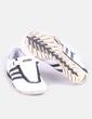 Esportes combinados brancos Adidas