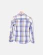 Camisa de cuadros con manga larga Primark